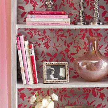 The Wonderful World of Wallpaper